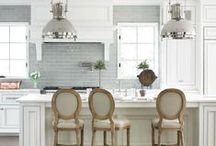 Five Forks / New House to be renovated. Here are my ideas. / by Elizabeth A. Williams