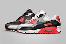 FOOTASYLUM x Nike / All the freshest kicks with the swoosh.