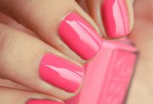 Nails / by Elizabeth A. Williams