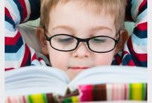 Books for Littles! / Great books to add to your children's library list or home bookshelf!