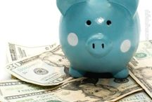 Money Saving Tips / Ideas on how to earn and save more money. Learning how to be a better steward of our resources.