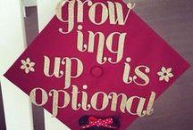 Graduation / by Jennifer Culler