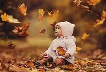 All Things Fall / Recipes, crafts, decoration ideas, activities all pertaining to FALL!