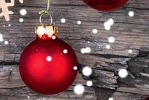 All Things Christmas / Christmas crafts, ideas, and inspiration!