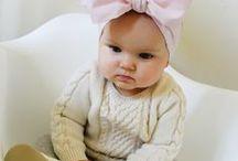 Headbands / For my little princess