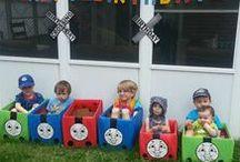 Toddler Bdays