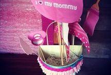 Baby Shower Ideas / by Tabitha Keese