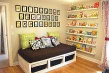Kid's Room / by Angie Southworth