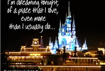 My love for Disney / by Angie Southworth