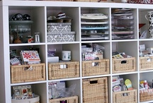 Organizing Ideas / by Angie Southworth