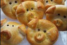 Munchface-friendly Recipes / by Tabitha Keese