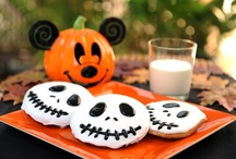 Halloween ideas / by Angie Southworth