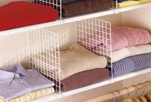 Home Organization / by Tabitha Keese