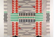 Quilt Inspiration / by Emily Sommers
