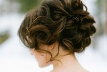 Hairstyles / Beautiful hairstyles / by A Storybook Life