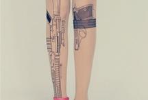 Wear / by Kira Herzog