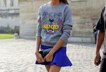 fashion beauté / My fashion cravings