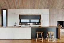   KITCHEN    / by Fresia Herhuay     Interior Designer