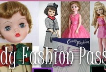 Candy Fashion Doll 18 Charisma Candy Fashion Dolls Candy