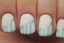 Nails / by Negin Ward