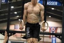 CrossFit / Ger Sasser, Owner/Trainer at Crossfit Countdown.  Central East Region 2011 - 8th  Central East Region 2012 - 7th Central East Region 2013 - 7th and 10th IN THE WORLD