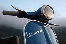 VESPA / Vespa love