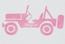 pretty in pink / by Dee Vine