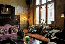 cozy space  / by Dee Vine
