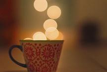 cup o' tea <3 / by Dee Vine