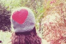 love HEARTS <3 / by Dee Vine