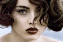 pretty in brown  / by Dee Vine