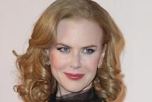 Nicole / Nicole Kidman, ever so beautiful