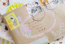 Envelopes + Labels