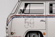 Bullirama / VW Bulli