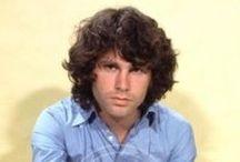 Jim Morrison / by Roberta Stadtmiller
