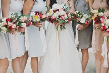 Wedding / Happiness never decreases by being shared! / by Rachel Ratner