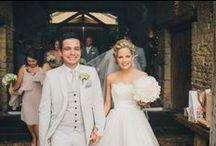 Beautiful Brides / Beautiful - Elegant - Stunning - Dazzling .... Brides that simply radiate!!!