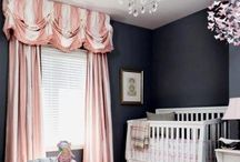 Bambino Nursery Ideas! / by Holly Brooks
