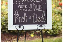 Wedding <3 / by Amy