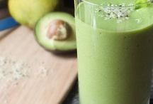 Superfood Smoothies / by Nicole Gibbon