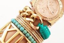 Accessories that Sparkle / by Tabitha Keese