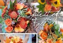 """Fall"" in Love / Our favorite Autumn fashion, wedding dresses, decor, photography and items."