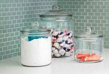 Laundry Room / by Tabitha Keese