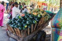 Tanzania / Best photos from Tanzania, safaris, wildlife, beaches, people.