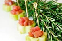 Finger Food / Acquolina Catering and Cooking Class - Lido, Venice