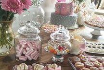 Cake Design & Cookie