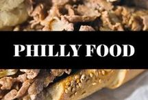 Philly Eats
