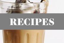 Recipe-adelphia / Secret recipes for our favorite Philadelphia dishes.