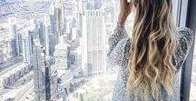 d u b a i / Ende Februar 2018 geht es für mich gemeinsam mit meiner Familie und Freunden nach Dubai. Geplant sind der Besuch des Burj Khalifa, eine Fahrt in die Sheikh Zayed Grand Mosque nach Abu Dhabi sowie eine Desert Safari. Hier sammle ich die schönsten Eindrücke von der Stadt und ein paar Reiseführer für neue Entdeckungen von Dubai.