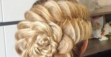 Best homecoming updos 2018 / Best homecoming updos for short medium and long hair. https://homecominghairstylesup.com/25-best-homecoming-updos-2018/